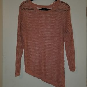 Apt 9 Cable knit sweater